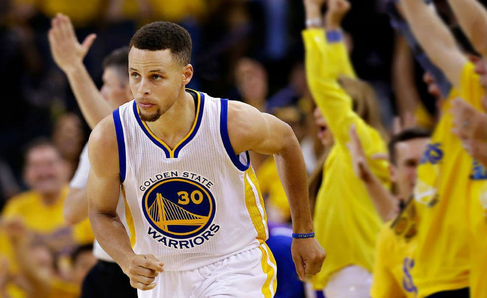 Golden-State-Warriors-Stephen-Curry